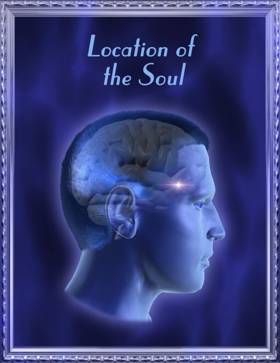 the location of the soul