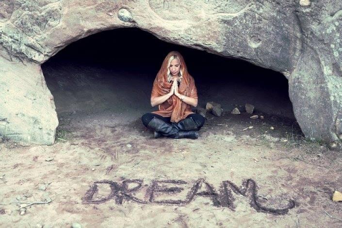 Cave Dream