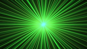 Green Light Blast