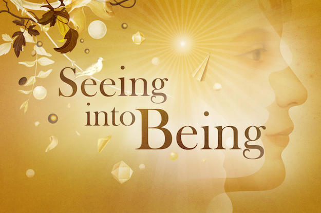 Seeing into Being