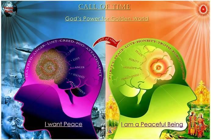 I want Peace