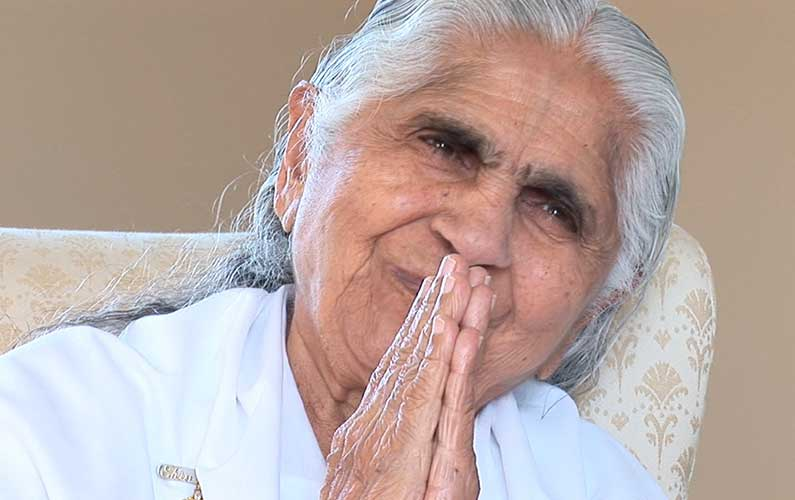 Message-de-Dadi-Janki